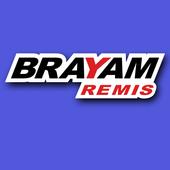 Remis Brayam Tandil icon
