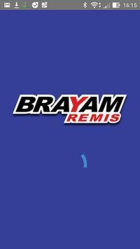 Remis Brayam Tandil poster