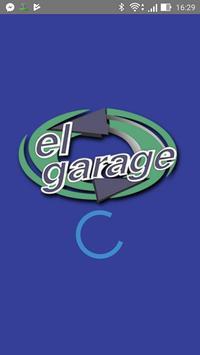 "Remis ""El Garage"" La Plata poster"