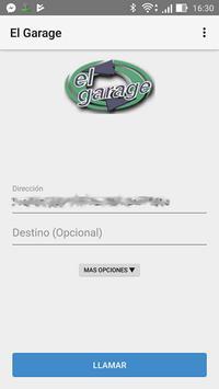 """Remis """"El Garage"""" La Plata apk screenshot"""