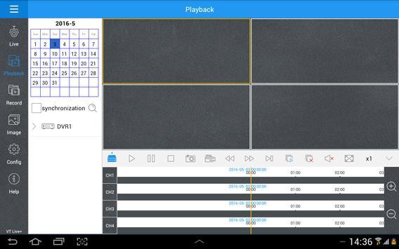 VT Live Plus screenshot 6