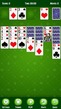 Classic Solitaire screenshot 8