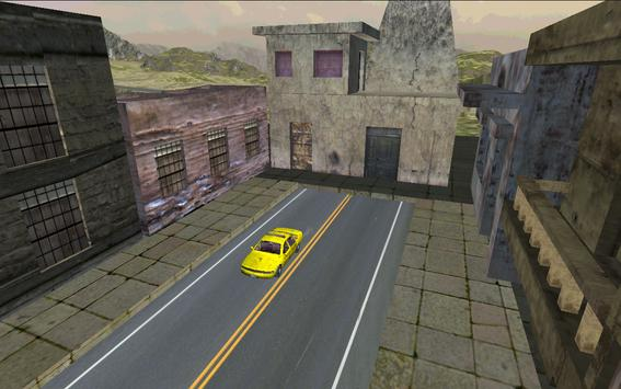 Taxi Driver Simulator apk screenshot