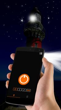 Police Flashlight screenshot 12