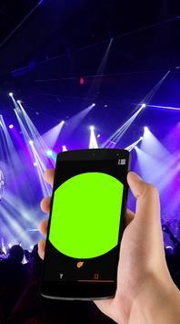 Police Flashlight screenshot 13