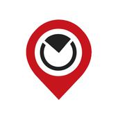 vTrack360 icon
