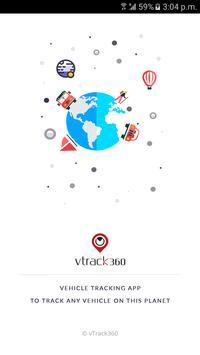 vTrack360 poster