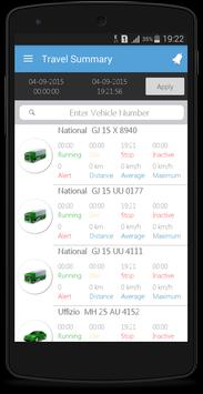 TrackOnGo apk screenshot