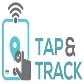 TapandTrack icon