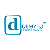 Demyto GPS Tracker icon