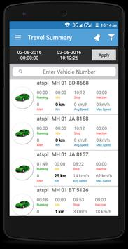 Demyto GPS Tracker apk screenshot