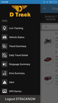 D Track apk screenshot
