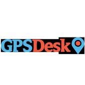 GPSDesk Track icon