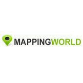 Mappingworld icon