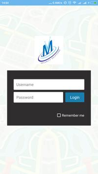 MVTrackers screenshot 1