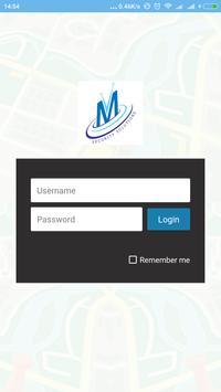 MVTrackers screenshot 1