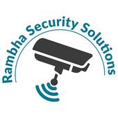 Rambha Security icon