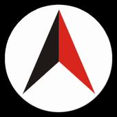 Sharp Track icon