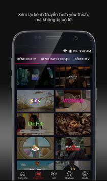 VTVcab ON screenshot 4