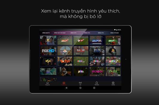 VTVcab ON screenshot 5