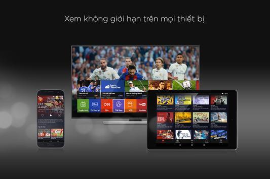 VTVcab ON screenshot 6