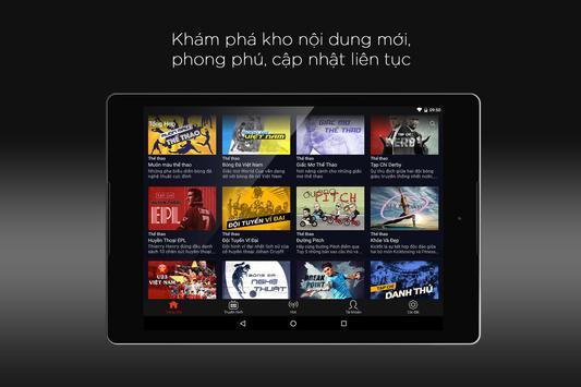 VTVcab ON screenshot 7
