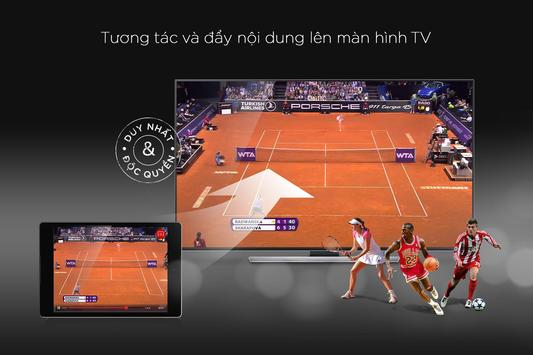 VTVcab ON screenshot 8