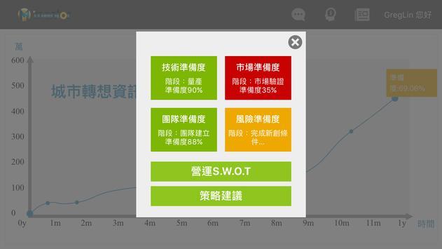 創業饅頭 apk screenshot
