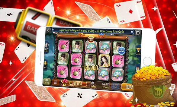 Xeng fang69 - No hu doi thuong screenshot 2