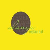 Alanya Restaurant icon