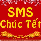 SMS Chúc Tết Bính Thân 2016 icon