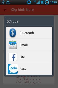 SMS Chúc Tết Bính Thân 2016 screenshot 5
