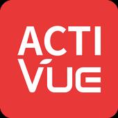 액티뷰 icon