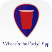 Where's The Party? icon