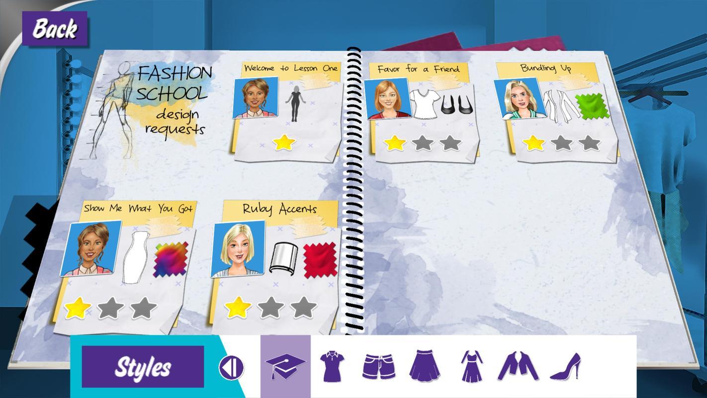 Crayola Fashion Superstar APK-Download - Kostenlos Simulation SPIEL ...