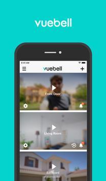 Vuebell poster