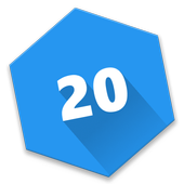 CritDice - Dice Roller icon