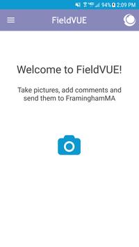 VUEWorks FieldVUE apk screenshot