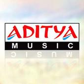 Aditya Music Beta Application icon