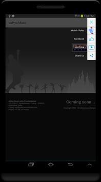 Aditya Music Beta Application screenshot 20