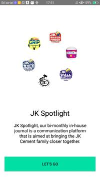 JKSpotlight Demo App screenshot 2
