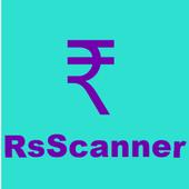 Modi RsScanner icon