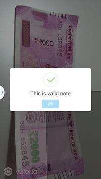 Modi RsScanner screenshot 1