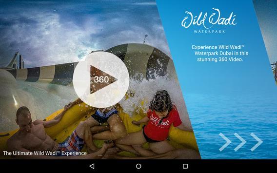 Wild Wadi 360 apk screenshot