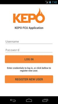 Kepo Client poster