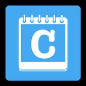 PhotoCal™ printed calendar icon