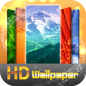 HD wallpaper - Background icon
