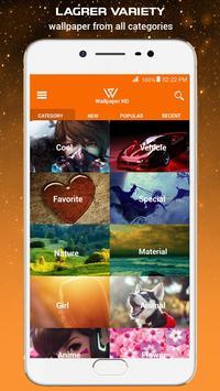 HD wallpaper - Background apk screenshot