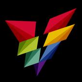 Vulcanized icon