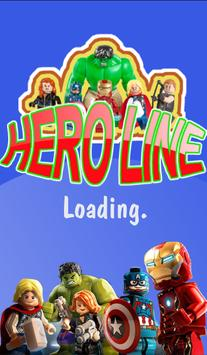 Hero Line screenshot 1